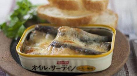 卵&缶詰COOKING