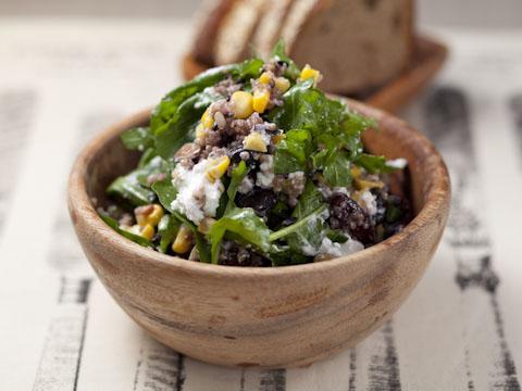 雑穀サラダ