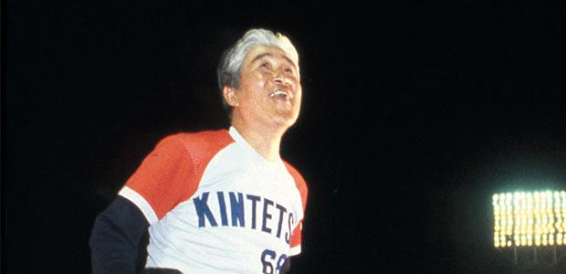 西本幸雄  内野手
