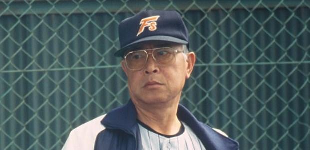 大沢啓二  外野手
