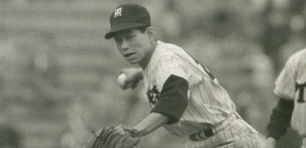 吉田義男  内野手
