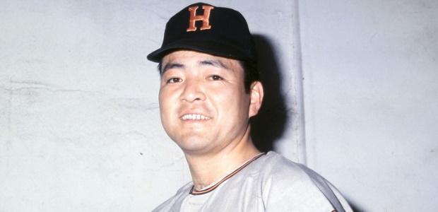米田哲也  投手
