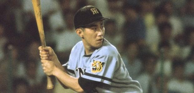 安藤統男  内野手