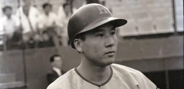 阪本敏三  内野手