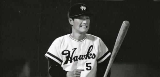 富田勝  内野手