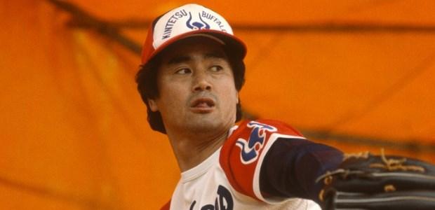 井本隆  投手