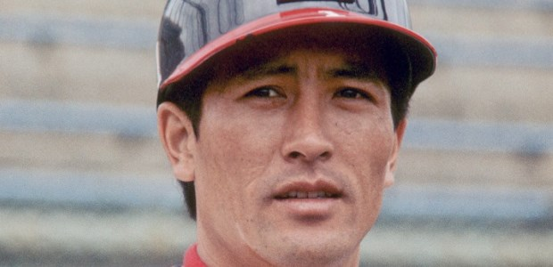 簑田浩二  外野手