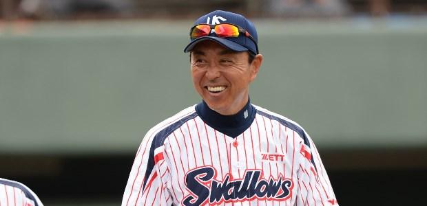 小川淳司  外野手