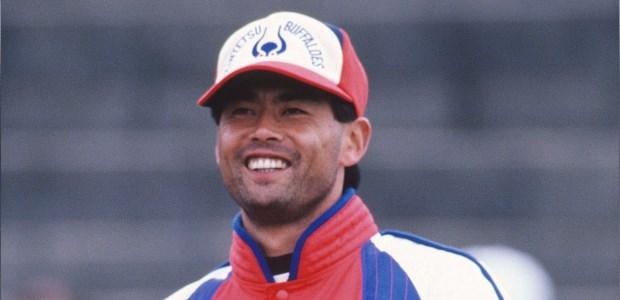 香田勲男  投手