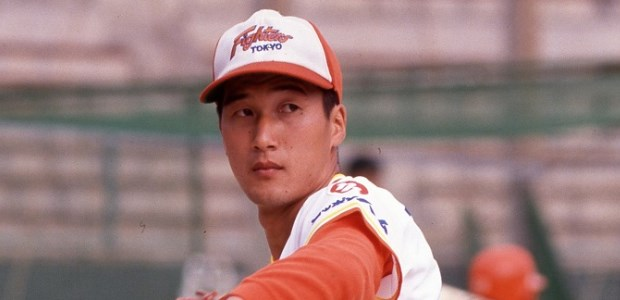 津野浩  投手