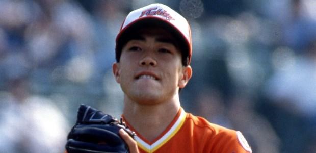 松浦宏明  投手