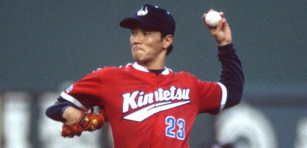 小池秀郎  投手