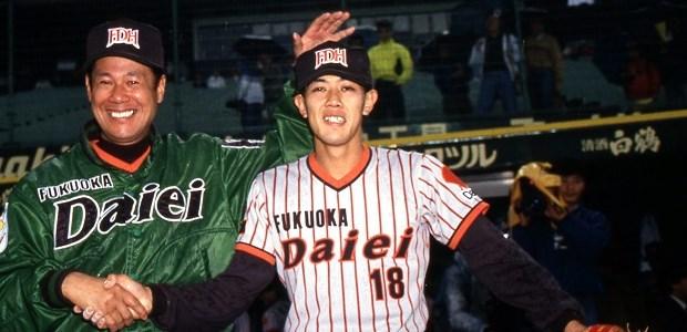 村田勝喜  投手