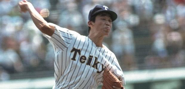 吉岡雄二  内野手