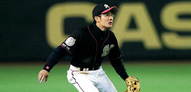 小坂誠  内野手