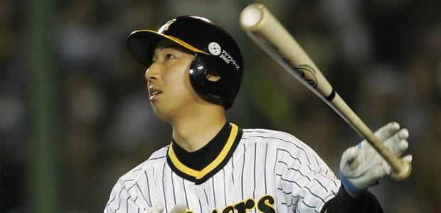 今岡誠  内野手