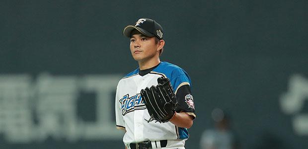 武田久  投手