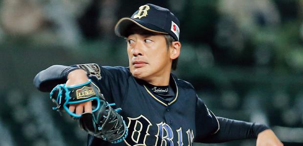 能見篤史 阪神タイガース 投手