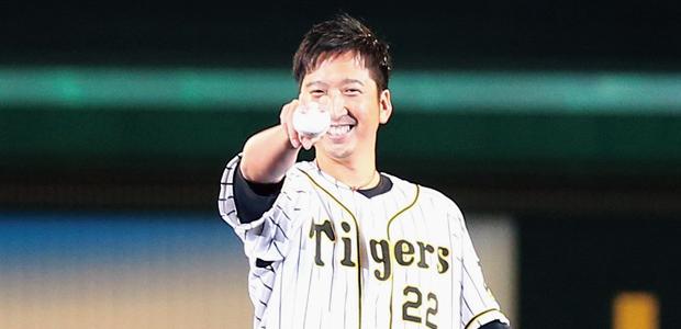 藤川球児 阪神タイガース 投手