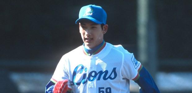 水田圭介  内野手