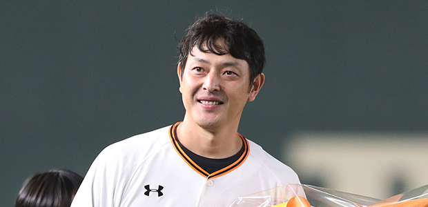 岩隈久志 読売ジャイアンツ 投手