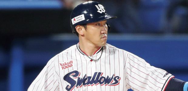 内川聖一 福岡ソフトバンクホークス 内野手