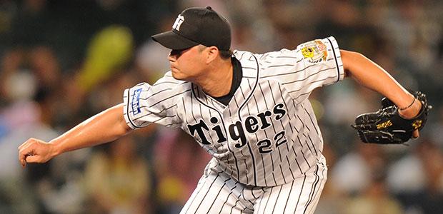 呉昇桓  投手