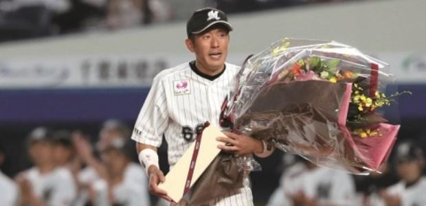 岡田幸文  外野手