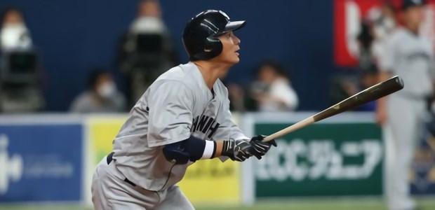 野本圭  内野手