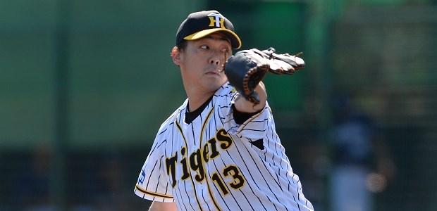 岡本洋介 阪神タイガース 投手