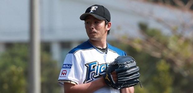 瀬川隼郎  投手