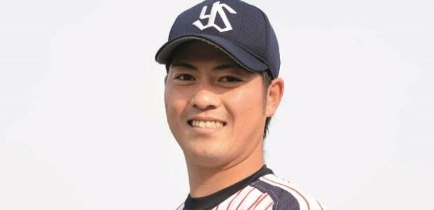 木谷良平  投手