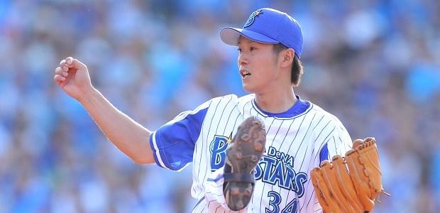 平田真吾 横浜DeNAベイスターズ 投手