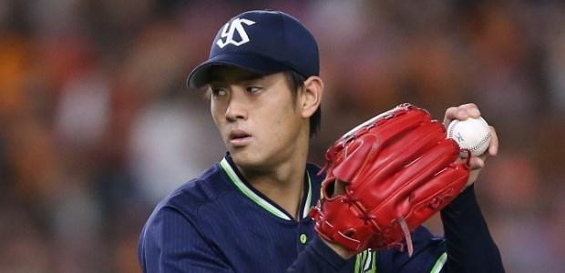岩橋慶侍 東京ヤクルトスワローズ 投手