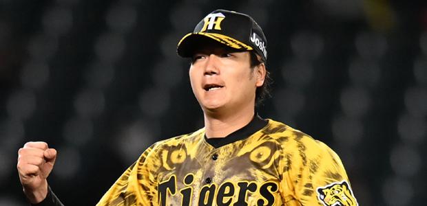 小林慶祐 阪神タイガース 投手
