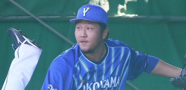 風張蓮 東京ヤクルトスワローズ 投手