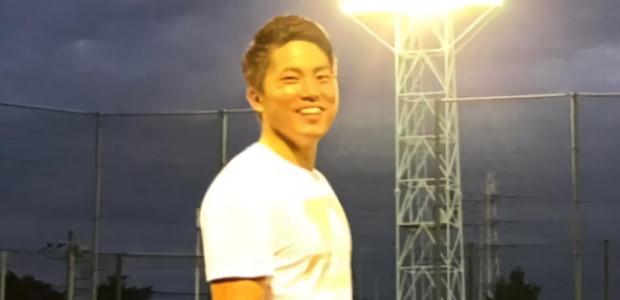 川上竜平  外野手