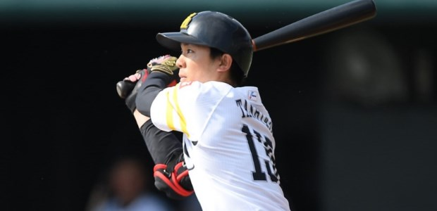 田城飛翔 福岡ソフトバンクホークス 外野手
