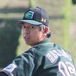 ドラフト指名候補注目選手 原田宥希