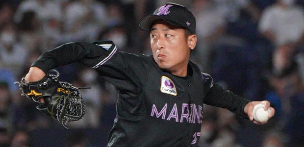 坂本光士郎 東京ヤクルトスワローズ 投手