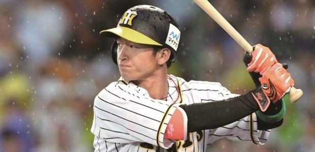 近本光司 阪神タイガース 外野手