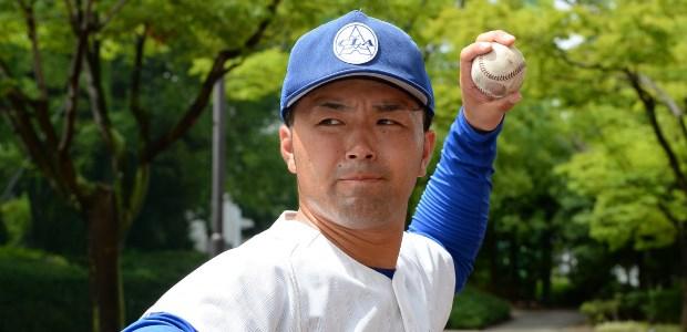 児山祐斗  投手