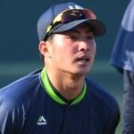 ドラフト指名候補注目選手 吉田大成