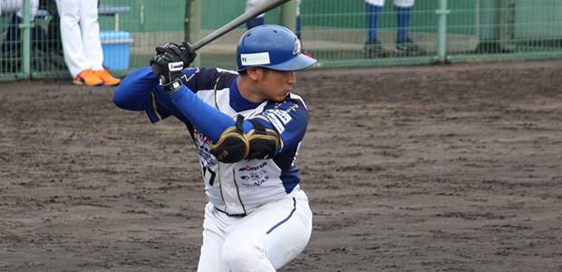 田中耀飛 東北楽天ゴールデンイーグルス 外野手