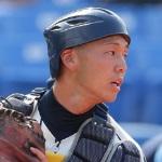 ドラフト指名候補注目選手 吉田高彰
