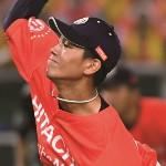 野球選手検索|週刊ベースボールONLINE プロ野球・社会人・大学生 ...