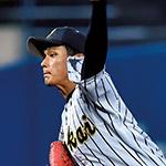 ドラフト指名候補注目選手 横川楓薫