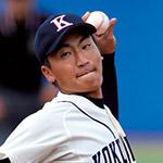 ドラフト指名候補注目選手 山岡就也