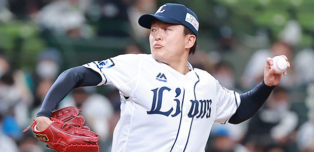 佐々木健 NTT東日本 投手