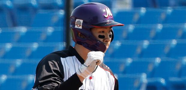 勝俣翔貴 オリックス・バファローズ 内野手